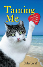 Taming Me: Memoir of a Clever Island Cat